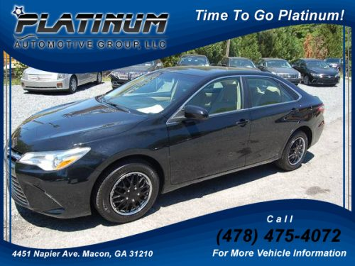 2016_Toyota_Camry_LE_Black_050417_1